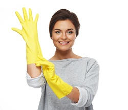 professional post tenancy cleaning